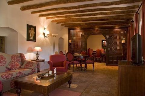 Hotel Convento La Magdalena - фото 6