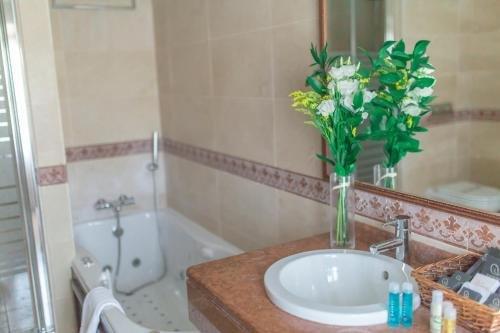 Hotel Convento La Magdalena - фото 7