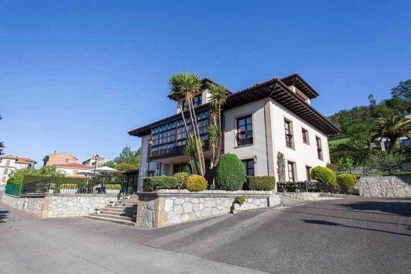 Hotel La Boriza - фото 50