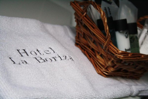 Hotel La Boriza - фото 13