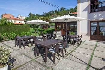 Hotel La Boriza - фото 18