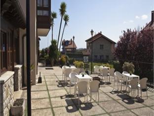 Hotel La Boriza - фото 19
