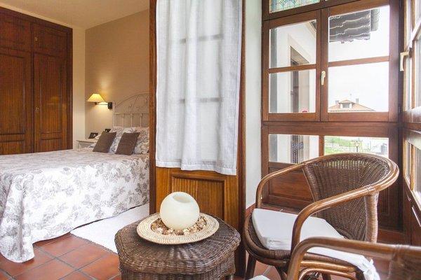 Hotel La Boriza - фото 2