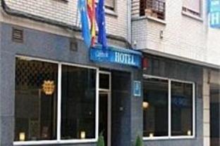 Hotel La Boriza - фото 20