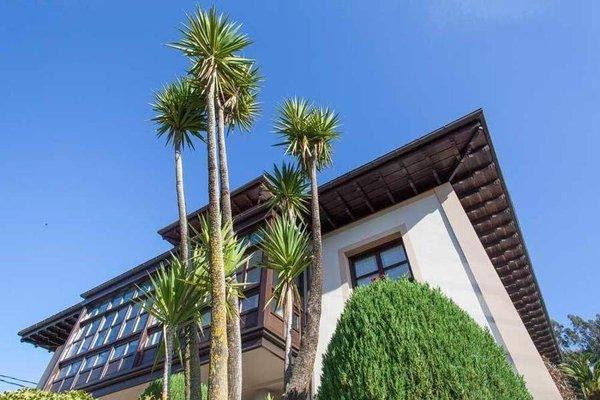 Hotel La Boriza - фото 22
