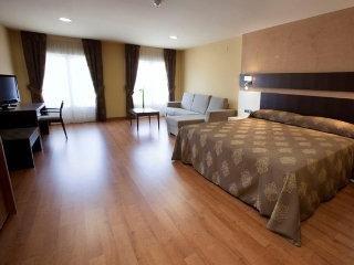Hotel Villa De Andosilla - фото 50