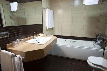 Hotel Villa De Andosilla - фото 10