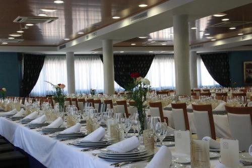 Hotel Villa De Andosilla - фото 12