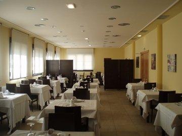 Hotel Villa De Andosilla - фото 14