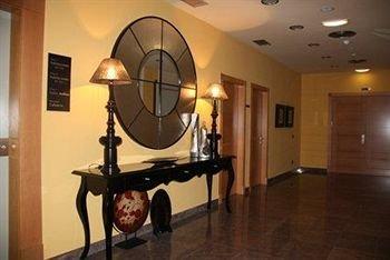 Hotel Villa De Andosilla - фото 16