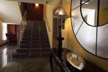Hotel Villa De Andosilla - фото 18