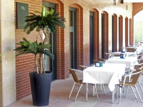 Hotel Villa De Andosilla - фото 19