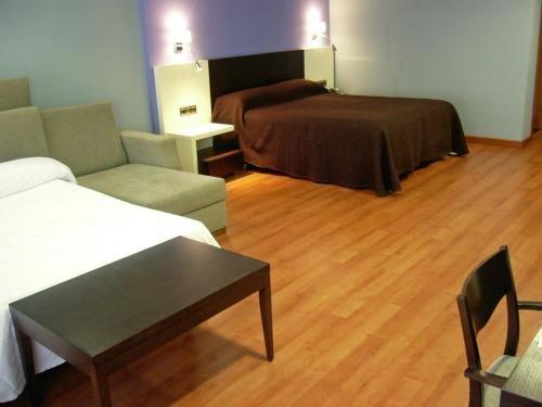 Hotel Villa De Andosilla - фото 2