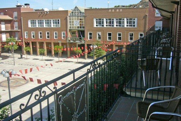 Hotel Villa De Andosilla - фото 20