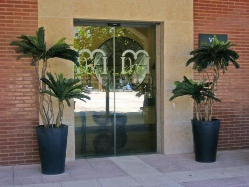 Hotel Villa De Andosilla - фото 22