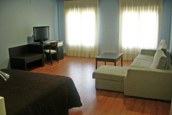 Hotel Villa De Andosilla - фото 4