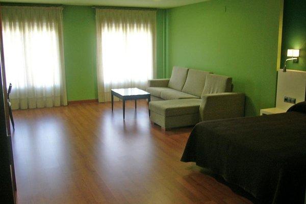Hotel Villa De Andosilla - фото 7