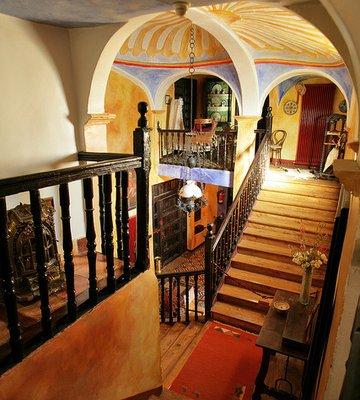 Gastro-Posada Casa del Abad - фото 13