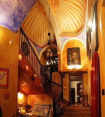 Gastro-Posada Casa del Abad - фото 14
