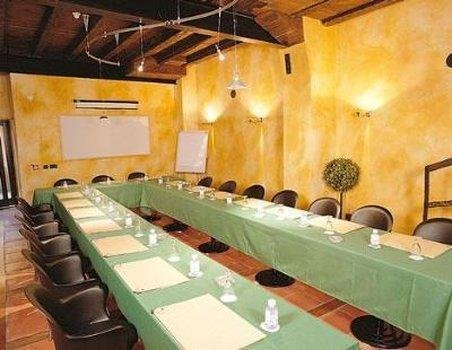 Gastro-Posada Casa del Abad - фото 17