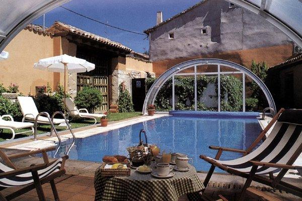 Gastro-Posada Casa del Abad - фото 21