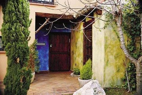 Gastro-Posada Casa del Abad - фото 23