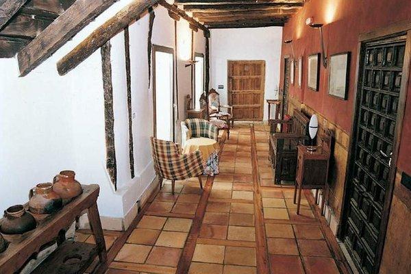 Gastro-Posada Casa del Abad - фото 5