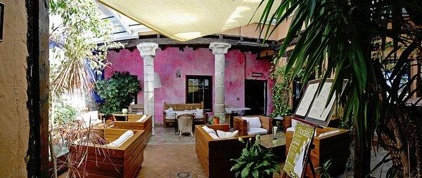 Gastro-Posada Casa del Abad - фото 7