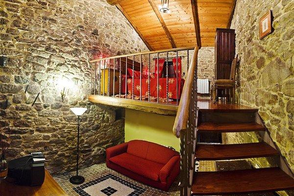 Casa Alda Gasamans - фото 14