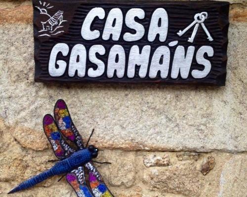 Casa Alda Gasamans - фото 15
