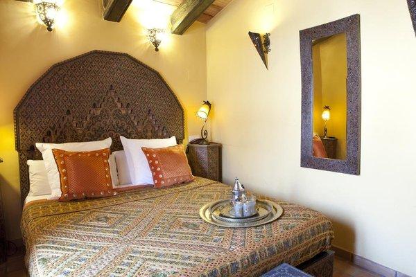 Hotel Abaco Altea - фото 1