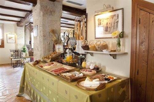 Hotel Abaco Altea - фото 13