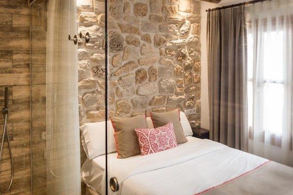 Hotel Abaco Altea - фото 2