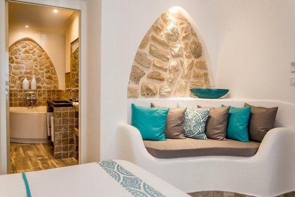 Hotel Abaco Altea - фото 6