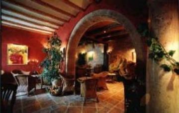 Hotel Abaco Altea - фото 8