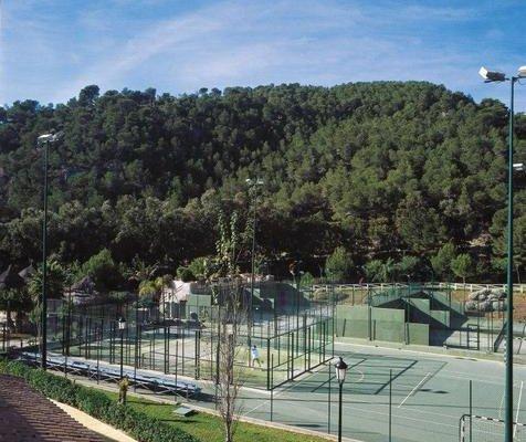 Marconfort Altea Hills - фото 21