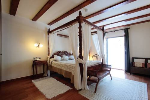 Hotel Tossal d'Altea - фото 1
