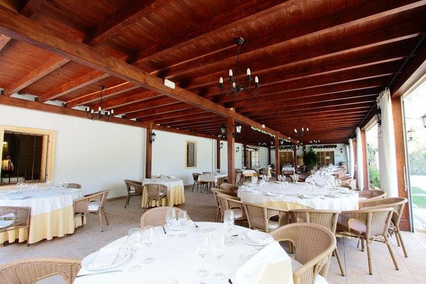 Hotel Tossal d'Altea - фото 11