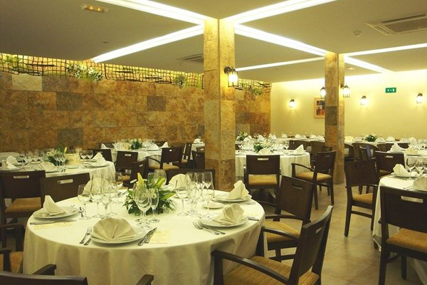 Hotel Tossal d'Altea - фото 12