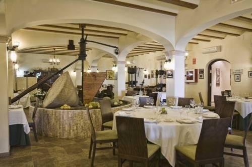 Hotel Tossal d'Altea - фото 14