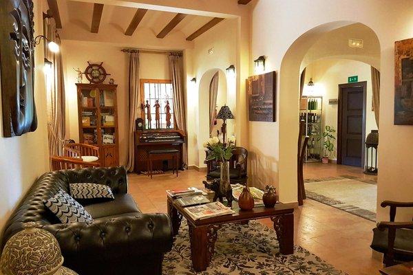 Hotel Tossal d'Altea - фото 17