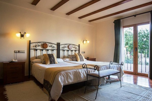 Hotel Tossal d'Altea - фото 2