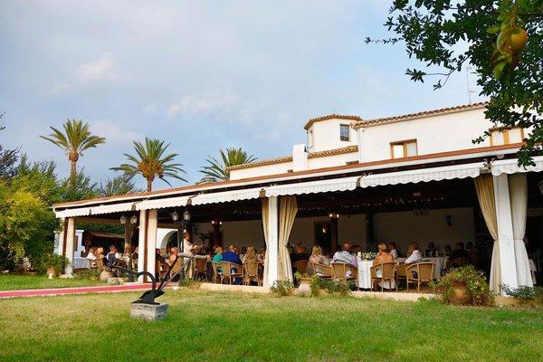 Hotel Tossal d'Altea - фото 20