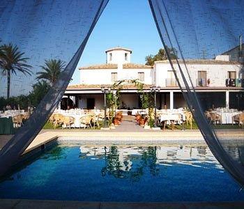 Hotel Tossal d'Altea - фото 22