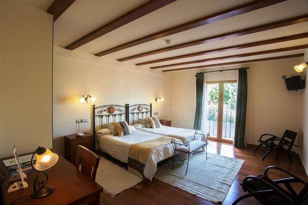 Hotel Tossal d'Altea - фото 3