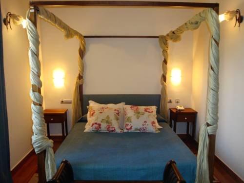 Hotel Tossal d'Altea - фото 5