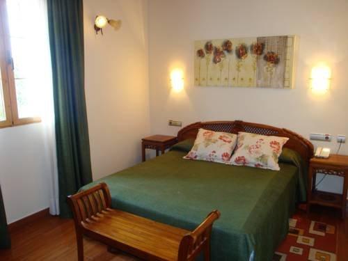 Hotel Tossal d'Altea - фото 6