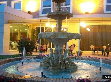 Hotel Bartos - фото 18