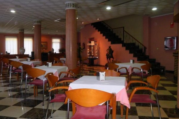 Hotel Isabel - фото 15