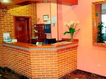 Hotel Isabel - фото 16